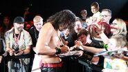 WWE Live Tour 2017 - Sheffield 1