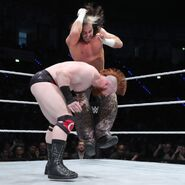 WWE Live Tour 2017 - Stuttgart 3