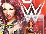 Sasha Banks (WWE Series 59)