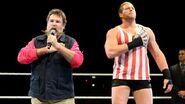 WWE World Tour 2013 - Birmingham 1