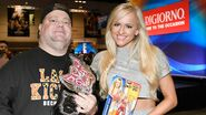 WrestleMania 33 Axxess - Day 3.9