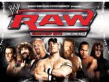 Raw Greatest Hits: The Music