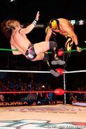 11-22-16 CMLL Martes Arena Mexico 20