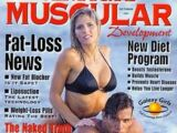 Torrie Wilson/Magazine covers