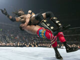 "Chris Benoit v Booker T ""Best Of Seven Series Match"""