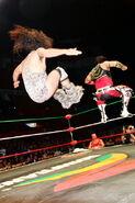 CMLL Martes Arena Mexico 3-14-17 17