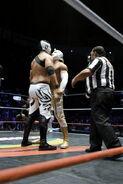 CMLL Super Viernes (August 2, 2019) 28