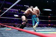 CMLL Super Viernes (July 26, 2019) 16