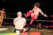 CMLL Super Viernes (March 22, 2019) 19