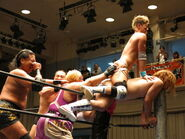 God Bless DDT 20131117121559