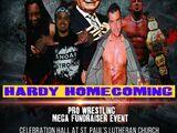 NTW/1CW/SPW Hardy Homecoming
