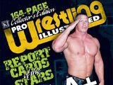 Pro Wrestling Illustrated - July 2011