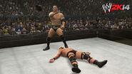 WWE 2K14 Screenshot.51