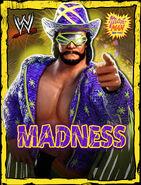 WWE Champions Poster - 017 MachoManMadness