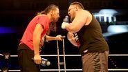 WWE House Show (July 1, 18' no.1) 7