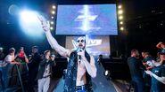 WWE Live Tour 2017 - Valencia 9