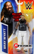 WWE Series 49 Bray Wyatt