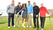 WrestleMania 31 golf tournament.6