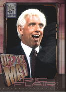 2002 WWF All Access (Fleer) Ric Flair 66