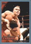 2010 WWE (Topps) Tyson Kidd 19
