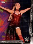 2018 WWE Women's Division (Topps) Lana 14