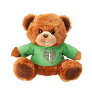 AJ Lee Till Your Last Breath Plush Bear