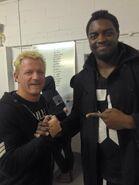 Big T Justice & Jeff Jarrett