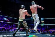 CMLL Domingos Arena Mexico (December 1, 2019) 26