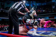 CMLL Sabados De Coliseo (December 21, 2019) 21