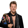 Chris Jericho United States Champion 2017