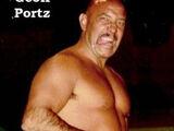 Geoff Portz
