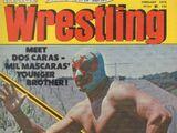 Inside Wrestling - February 1975