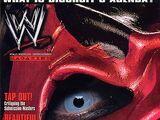 WWE Magazine - November 2002