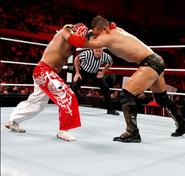 July 25, 2011 RAW 2