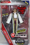 Lord Steven Regal (WWE Elite 45)