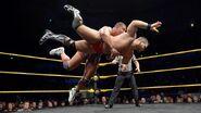 NXT UK Tour 2015 - Sheffield 13