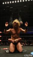 ROH-NJPW Honor Rising Japan 2018 - Night 2 13