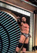 Tomko TNA Video Game