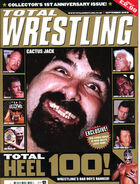Total Wrestling - September 2003