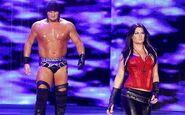 WWE ECW 12-30-08 Burchills