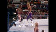 WWF House Show (Jun 1, 92').00014