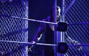 Big Show vs Undertaker (Steel Cage) 2