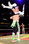 CMLL Super Viernes (December 14, 2018) 30