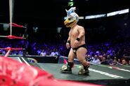 CMLL Super Viernes (June 21, 2019) 16