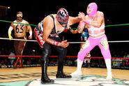 CMLL Super Viernes 5-12-17 6