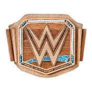 Daniel Bryan Eco-Friendly WWE Championship Replica Title