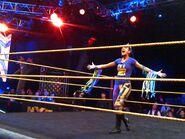 NXT House Show (Feb 20, 15') 2