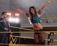 NXT House Show (Mar 4, 16' no.2) 4