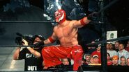 Smackdown July 25 2002