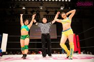 Stardom Cinderella Tournament 2019 4